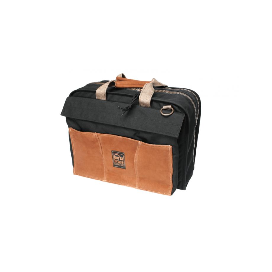 Porta Brace DC-3V/DC Director's Case, Laptop Case, Director's Cut