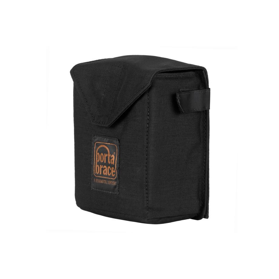 Porta Brace CA-MDB Padded Pouch, Video Recorder Cases, Black