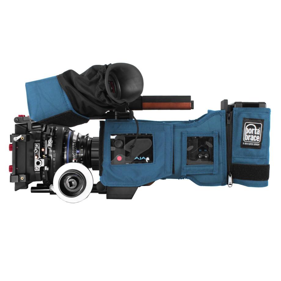 Porta Brace CBA-CION Camera BodyArmor for AJA Cion