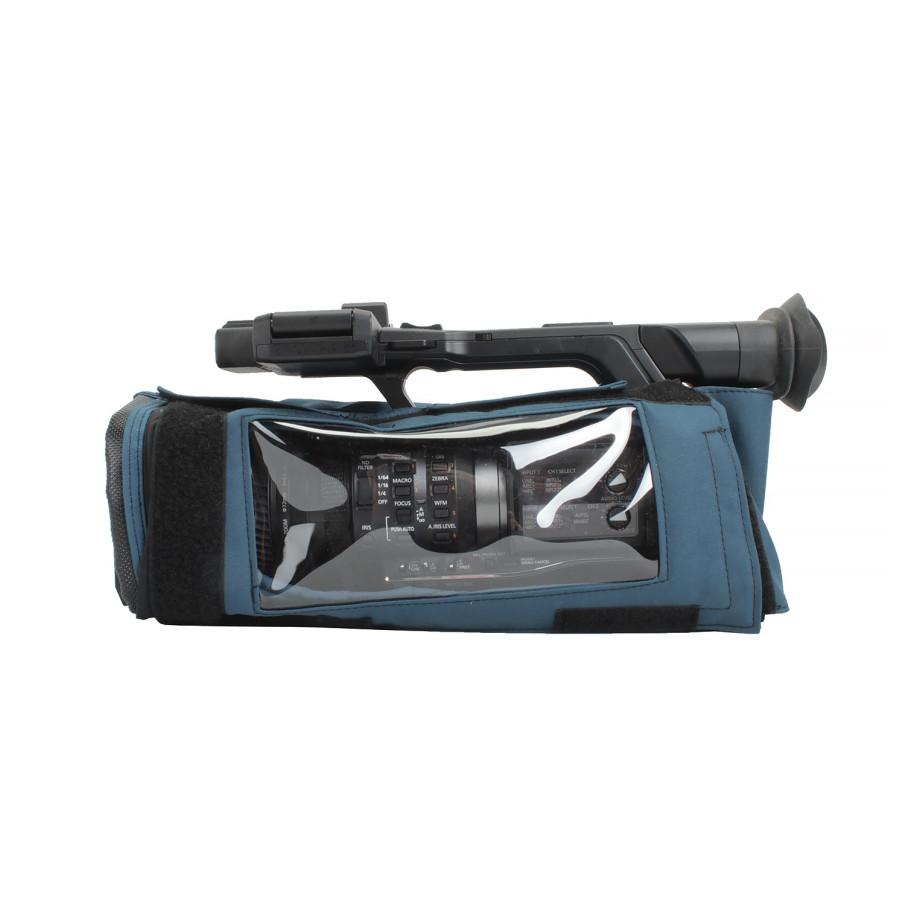 Porta Brace CBA-PX270 Camera BodyArmor, Panasonic AJ-PX270, Blue