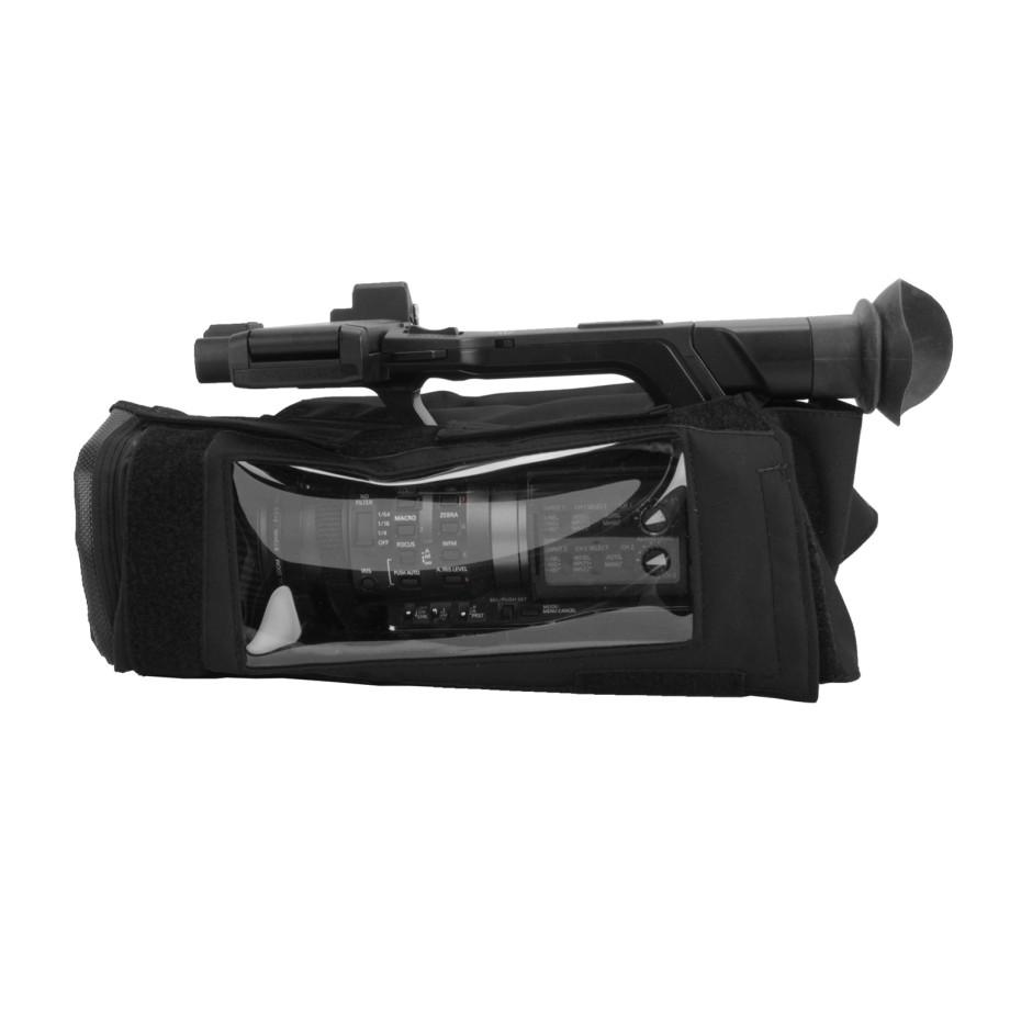 Porta Brace CBA-PX270B Camera BodyArmor, Panasonic AJ-PX270, Black