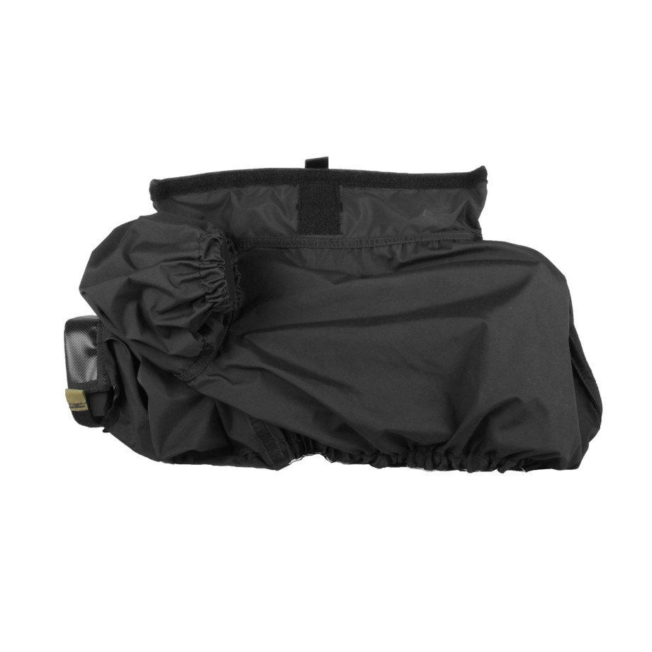 Porta Brace CBA-RT7R Camera BodyArmor, ENG Camera Rain-Top Cover Only, Black