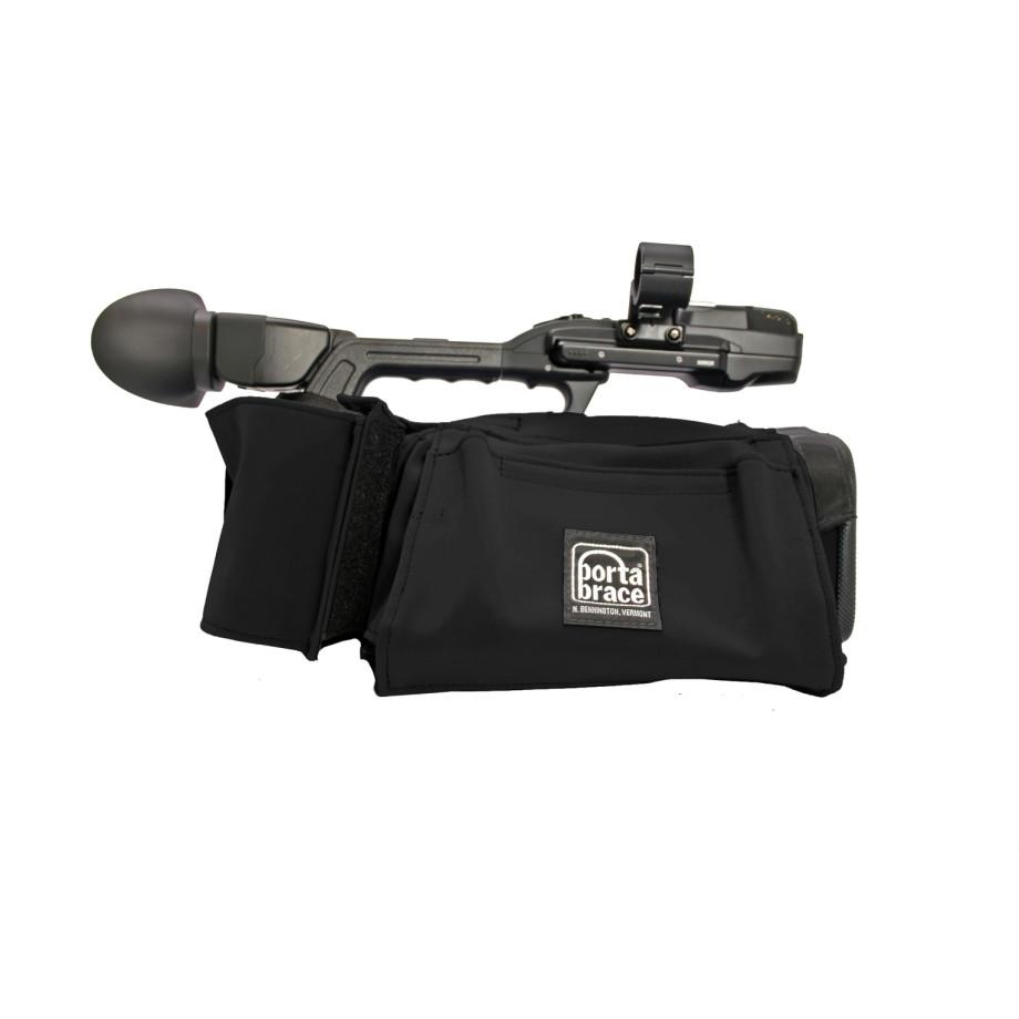 Porta Brace CBA-XF305B Camera BodyArmor, Canon XF300 & 305, Black