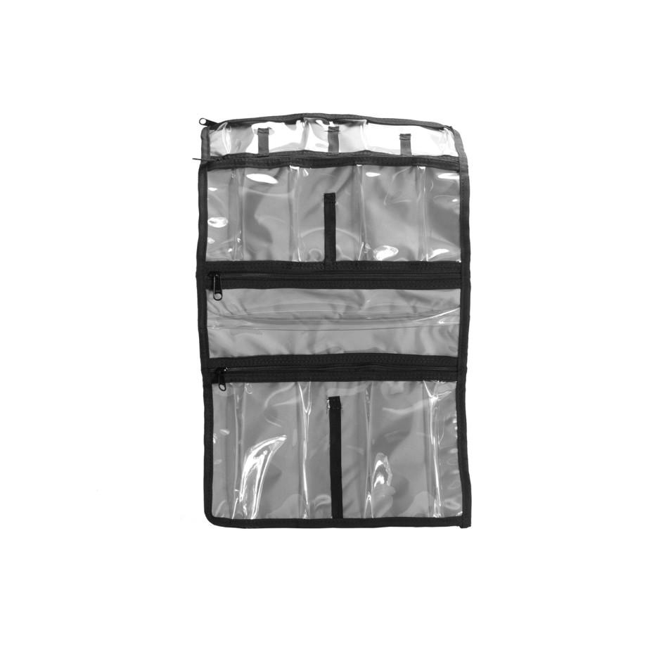 Porta Brace CC-ACCHP Hanging Divider Pouch, Black