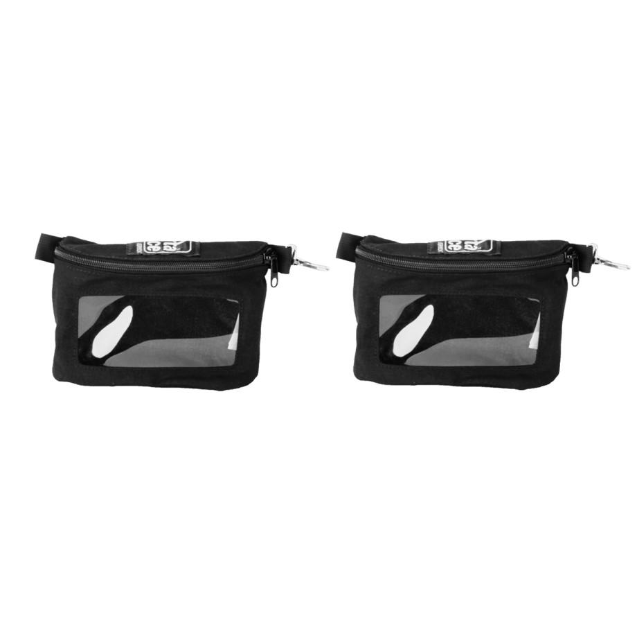 Porta Brace CC-ACCVP CP Pouch, Set of 2, Black