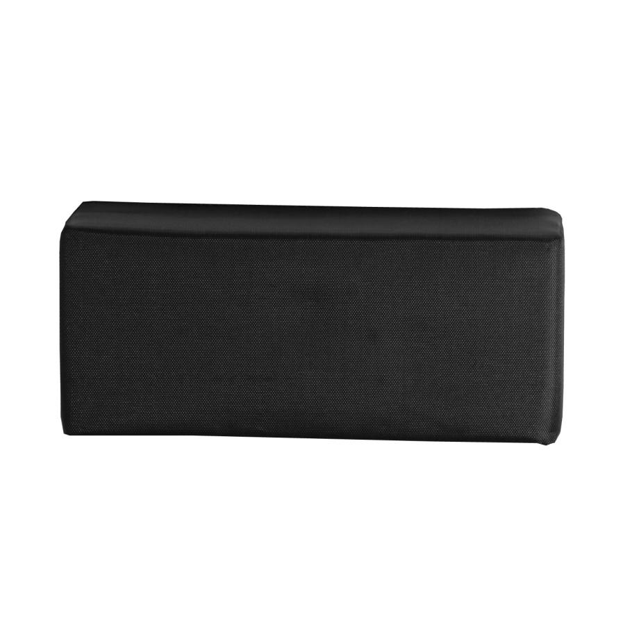 Porta Brace CC-STUFFER Camera Case Stuffer Block and Support, Black
