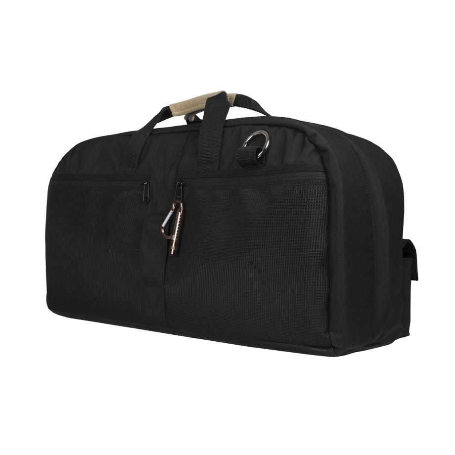 Porta Brace CO-PCB Carry-On Camera Case, Shoulder Mount Cameras, Black