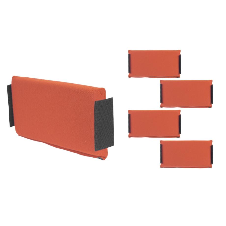Porta Brace DK-CM5 Divider Kit, Set of 5, Copper