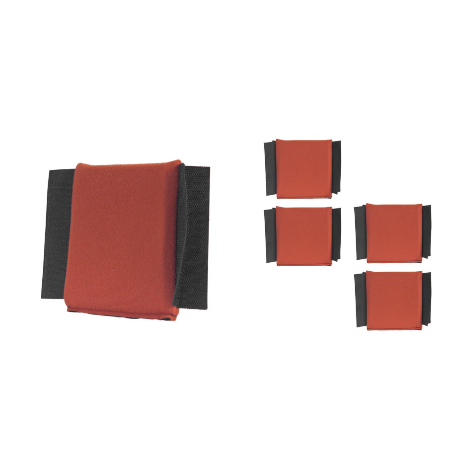 Porta Brace DK-CSM5 Divider Kit, Set of 5, Copper