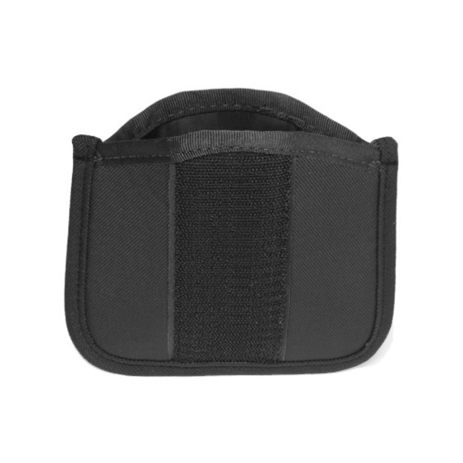 Porta Brace FC-3P Filter Case, Add-on Pouch, Black