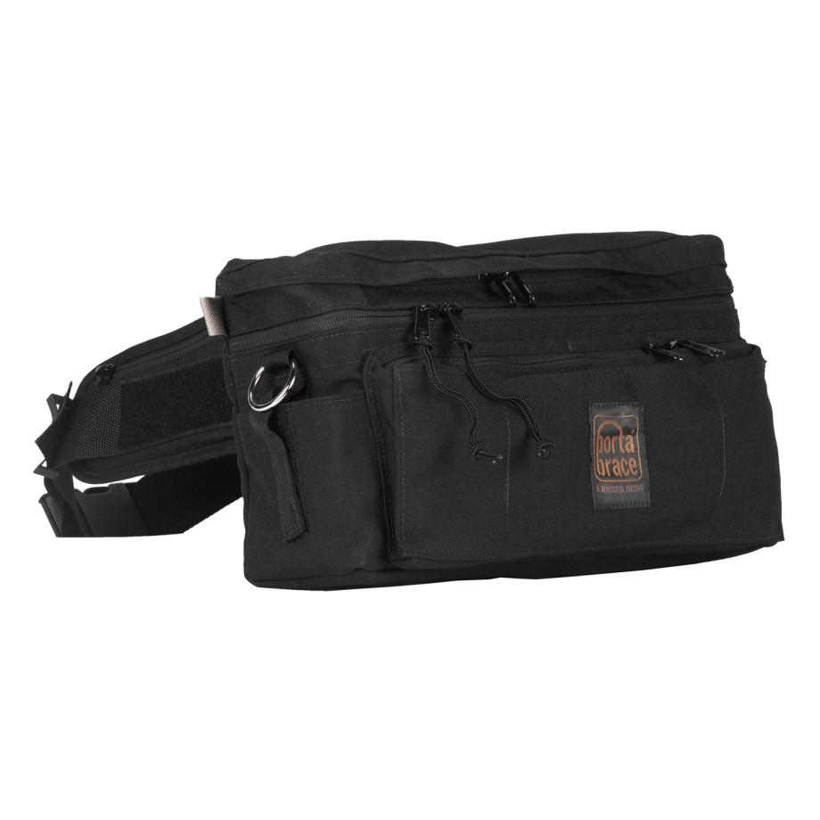 Porta Brace HIP-4B Hip Pack, Black, XL