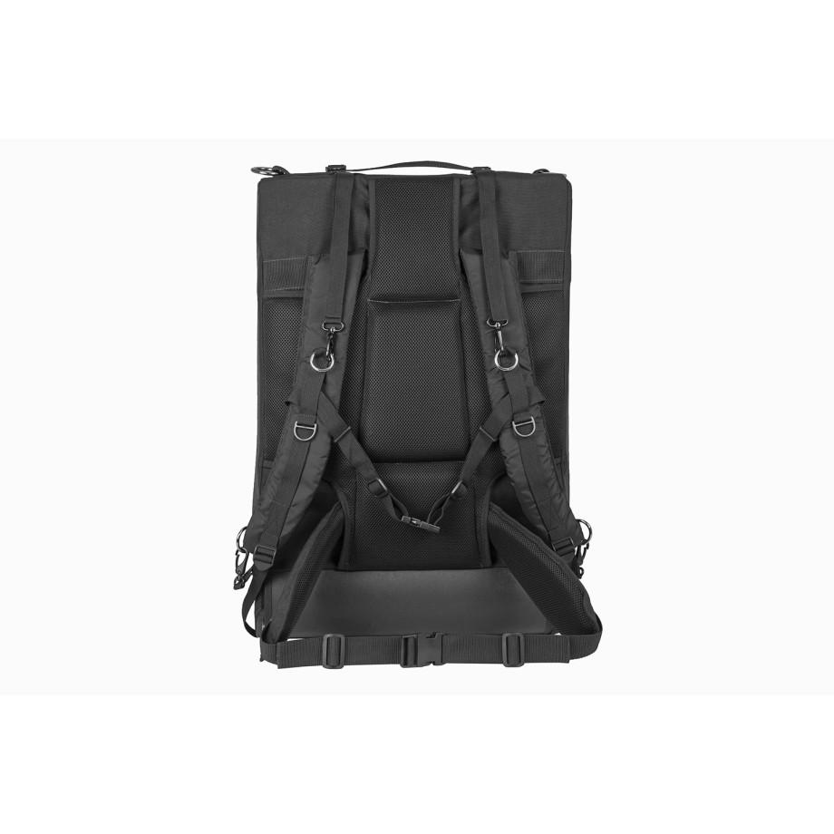 d93f9b635e Porta Brace BK-4BOR Backpack