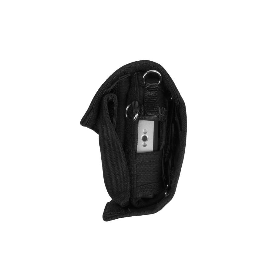 Porta Brace MO-702 Monitor Case, Small HD 702, Black