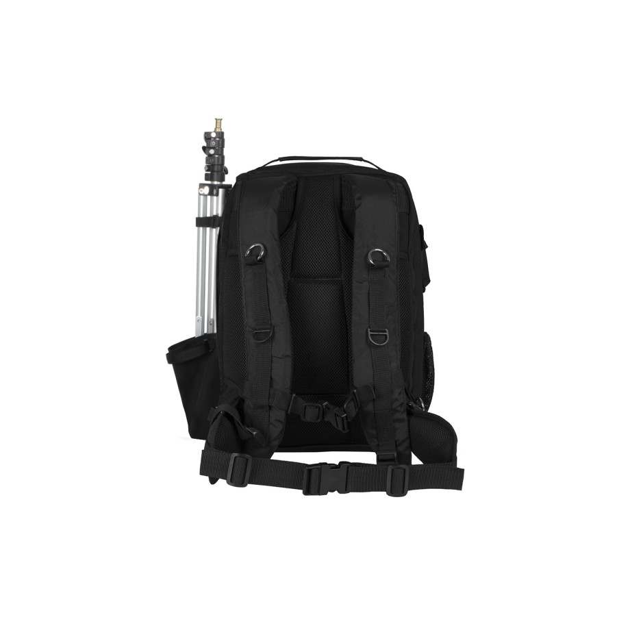 Porta Brace BK-C300 Backpack, Canon C300, Black