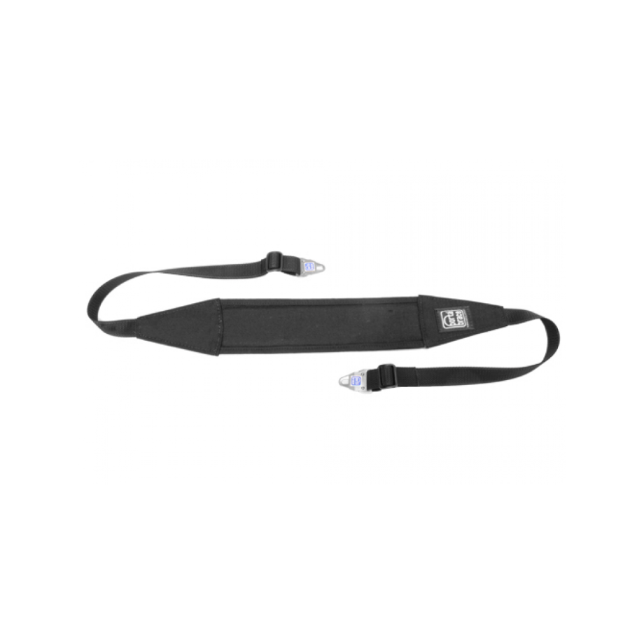 Porta Brace HB-15 CAM-C Shoulder Strap, Durable Neoprene, Metal Clips