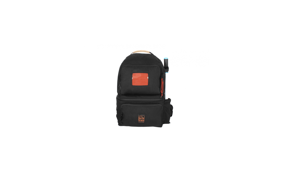 Porta Brace BK-HIVE/LENS Camera Hive™ Backpack, Black