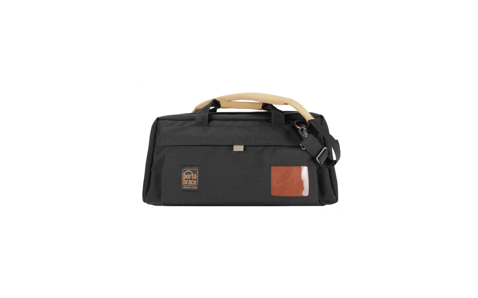 Porta Brace CS-DC4R Camera Case Soft, Compact HD Cameras, Black, XL