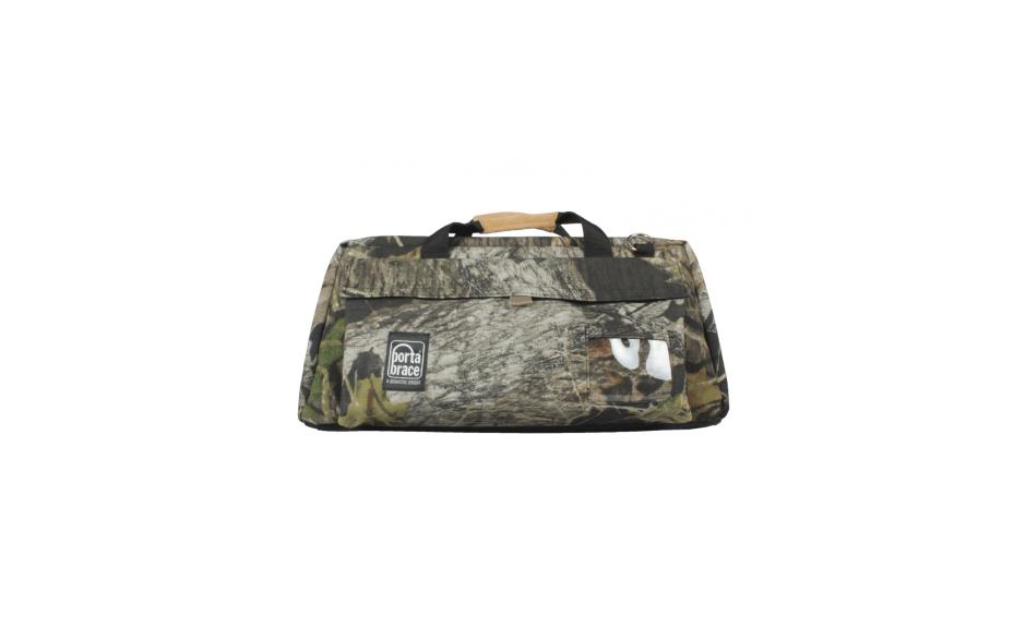 Porta Brace CS-DV4U/MO Camera Case Soft, Custom, Mossy Oak Camouflage, XL
