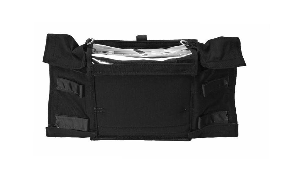 Porta Brace AR-7B Audio Recorder Case, Sound Devices, Black
