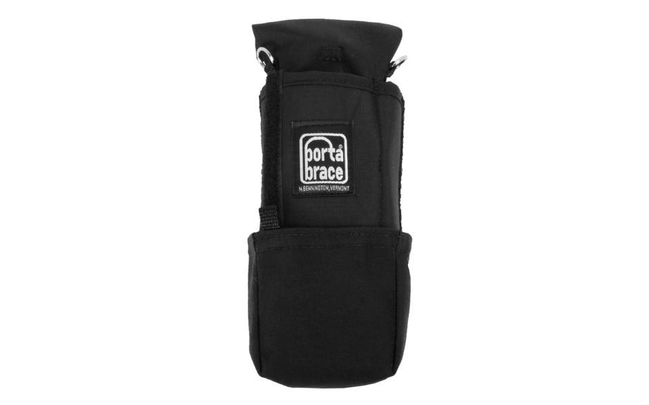 Porta Brace AR-ZH5 Audio Recorder Case, Zoom H5N, Black