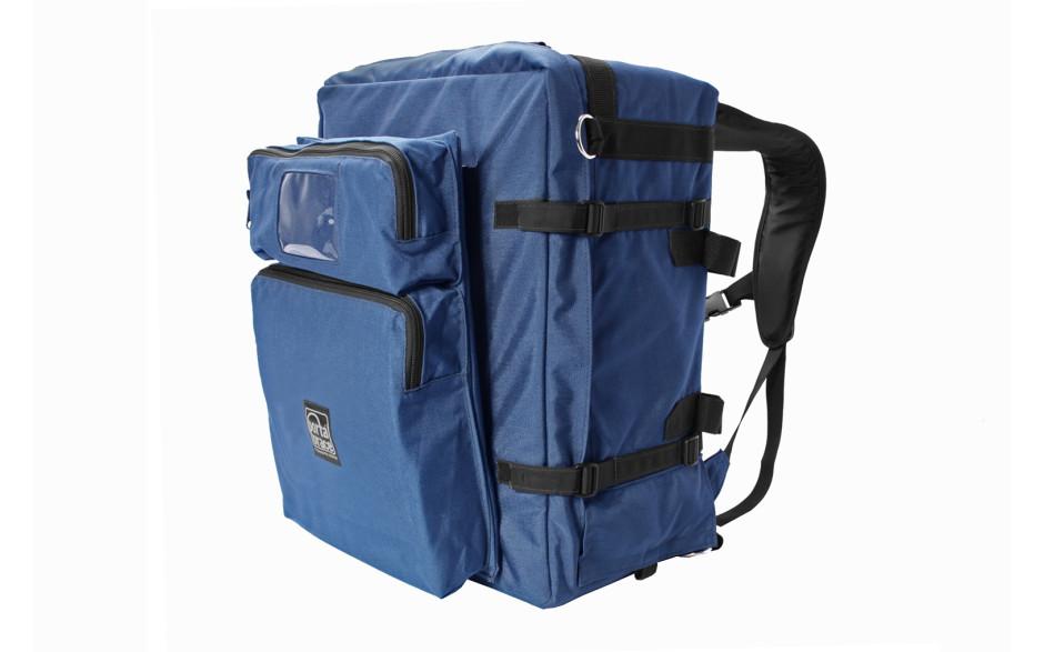 Porta Brace BK-3LC Modular Backpack, Local w/pkt