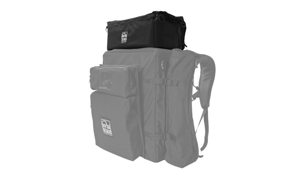 Porta Brace BK-RBMB Backpack Module, Black