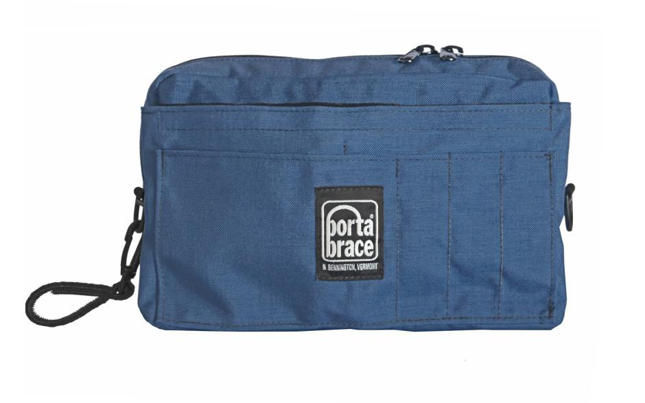 Porta Brace BP-2PL Replacement Pocket, BP-2 Belt-Packs, Blue