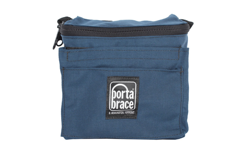 Porta Brace BP-2PS Small Replacement Pocket, BP-2 Belt-Packs, Blue