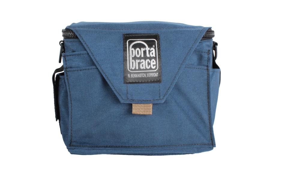 Porta Brace BP-3PS Small Pocket, BP-3 Belt-Packs, Black