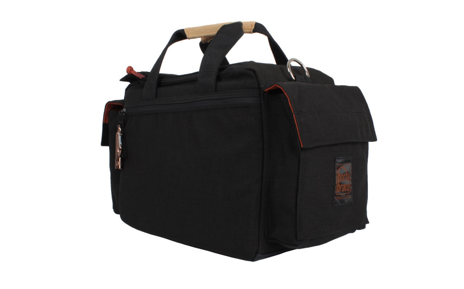 Porta Brace CAR-1B Cargo Case, Black, Small