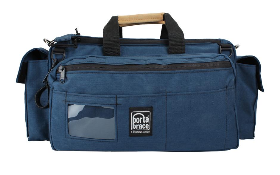 Porta Brace CAR-2 Cargo Case, Blue, Medium