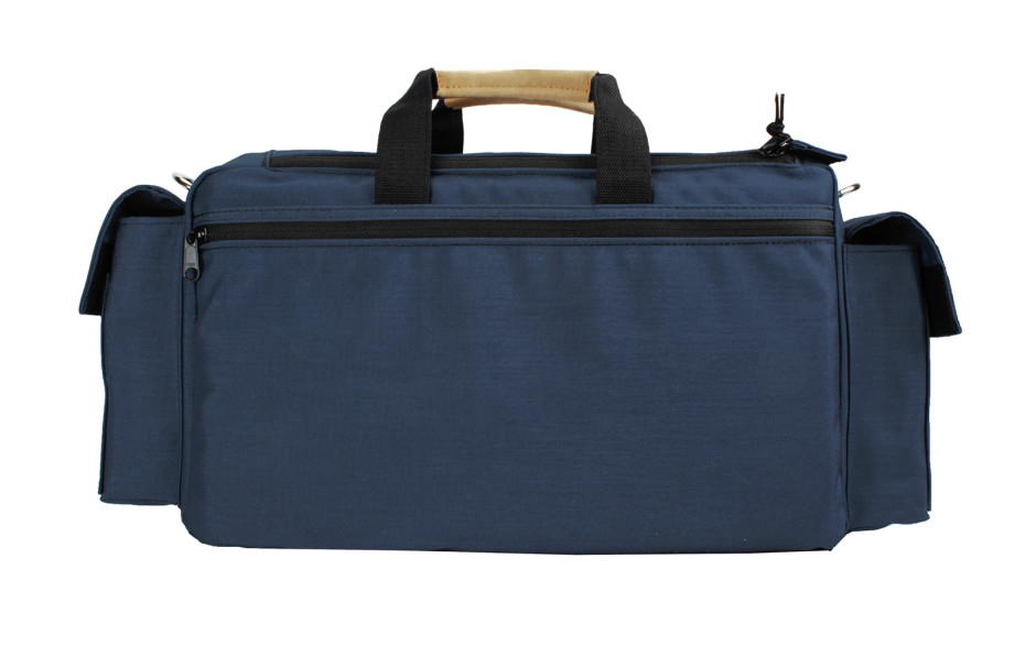 Porta Brace CAR-2K Cargo Case, Blue, Kodiak, Cold Weather Protection