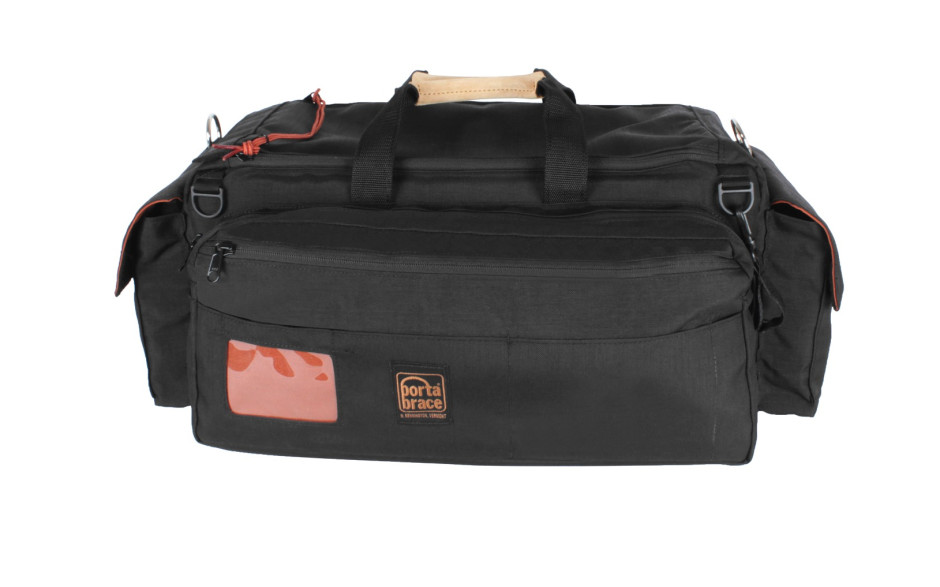 Porta Brace CAR-3B Cargo Case, Black, Large