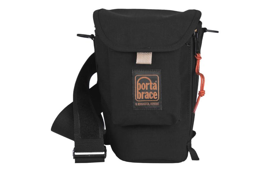 Porta Brace CH-2 Camera Holster, DSLR Cameras, Black