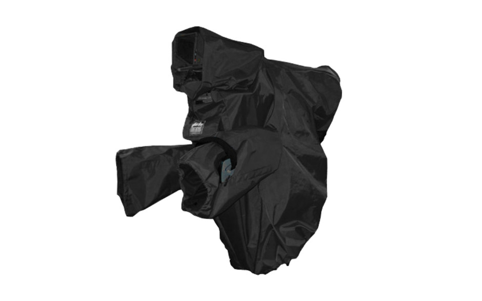 Porta Brace CLK-2 Camera Cloak, Studio Cameras, Black