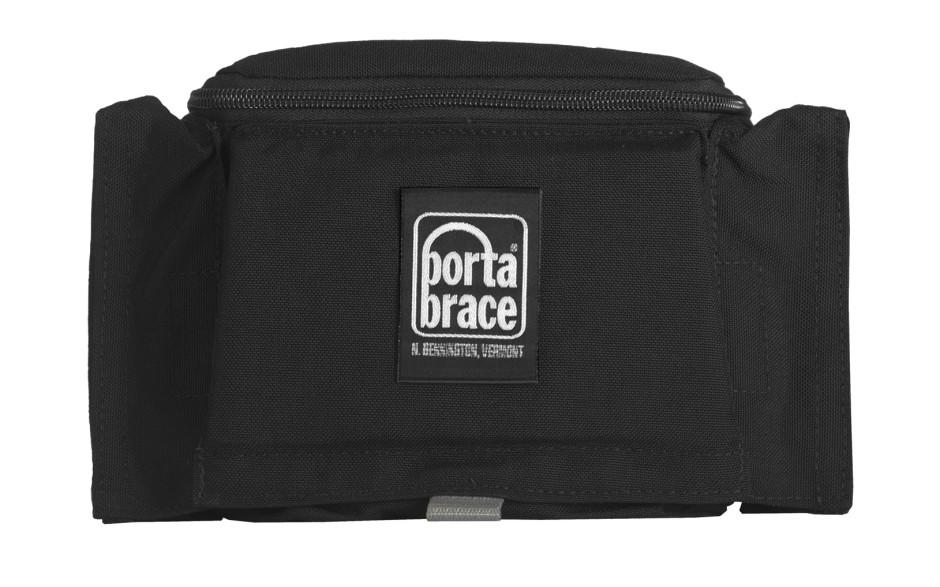 Porta Brace C-MO-PIXSD Video Recorder Case, Sound Devices PIX 220 & PIX 240, Black