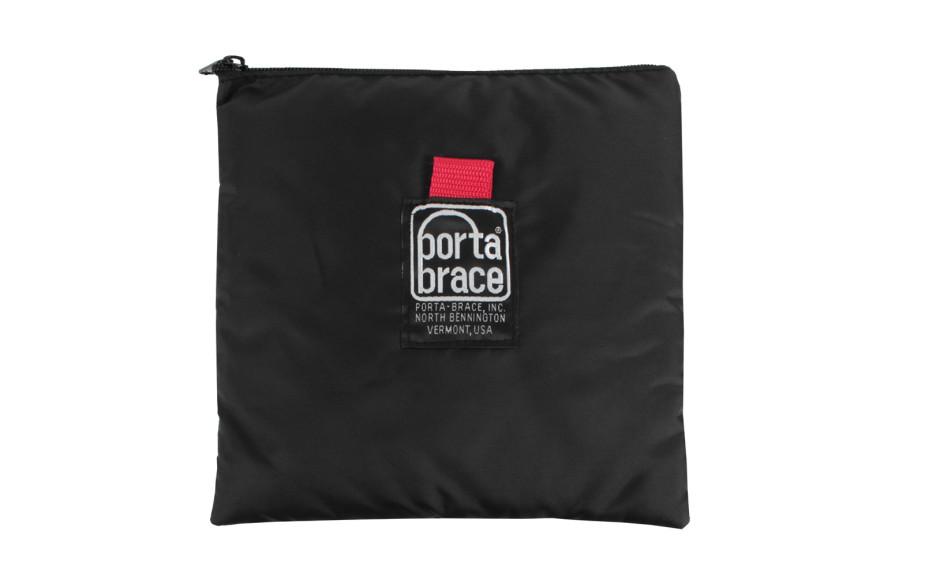 Porta Brace CS-B9 Cam-Corder Stuff Sack, Black