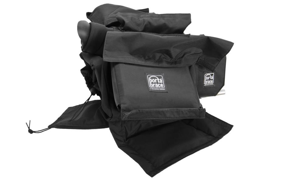 Porta Brace CSH-2 Camera Shield, Modular Cameras, Black
