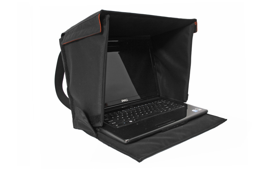 Porta Brace ENV-M17 Laptop Envelope 17""