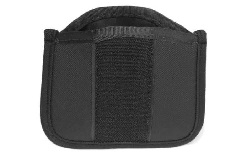 Porta Brace FC-1P Filter Case, Extra Pocket, Black