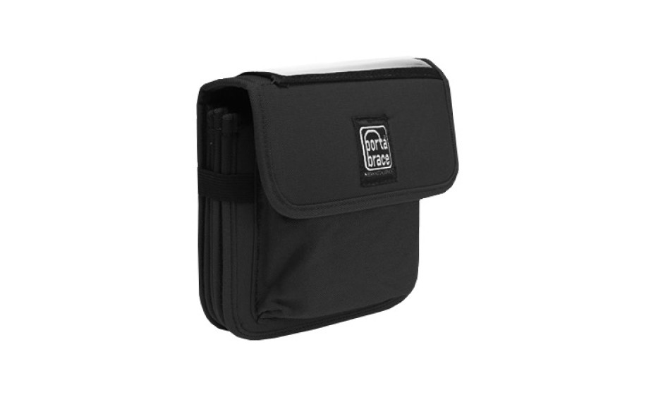 Porta Brace FC-2 Filter Case, Black