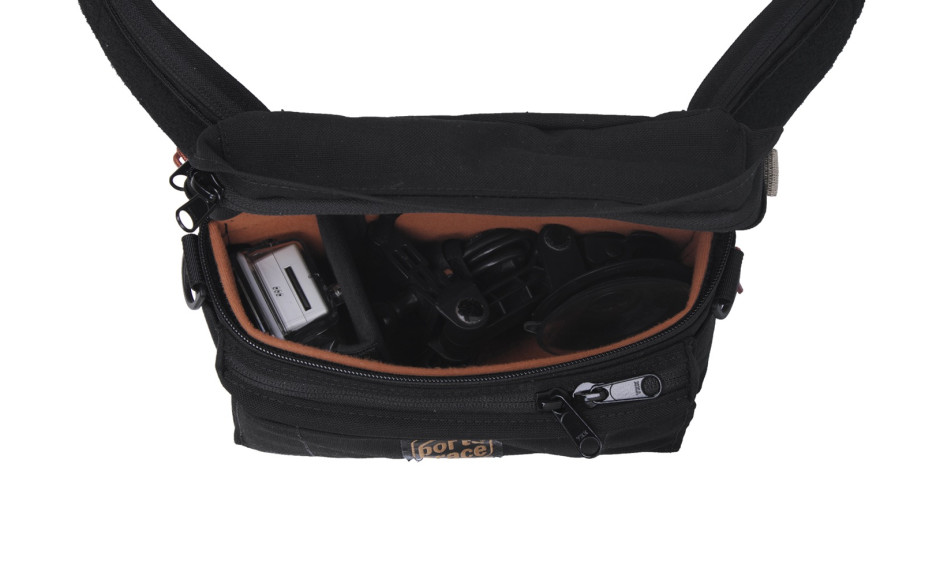 Porta Brace HIP-2GP Hip Pack, GoPro Camera & Accessories, Black, Medium