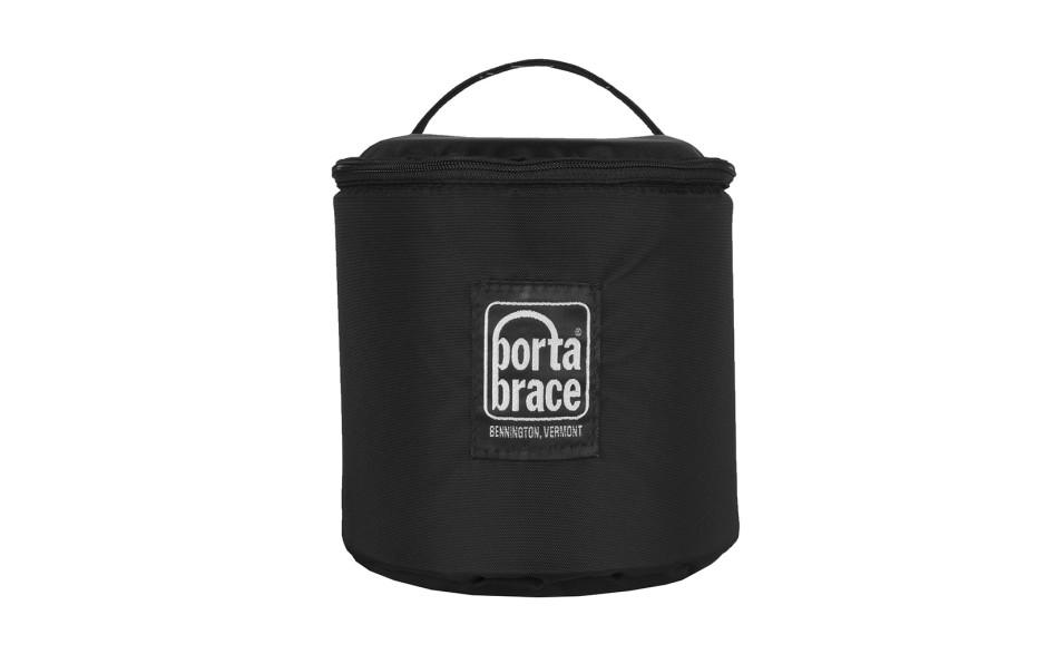 Porta Brace LC-C5 Lens Cap, Cinema Lens, Black