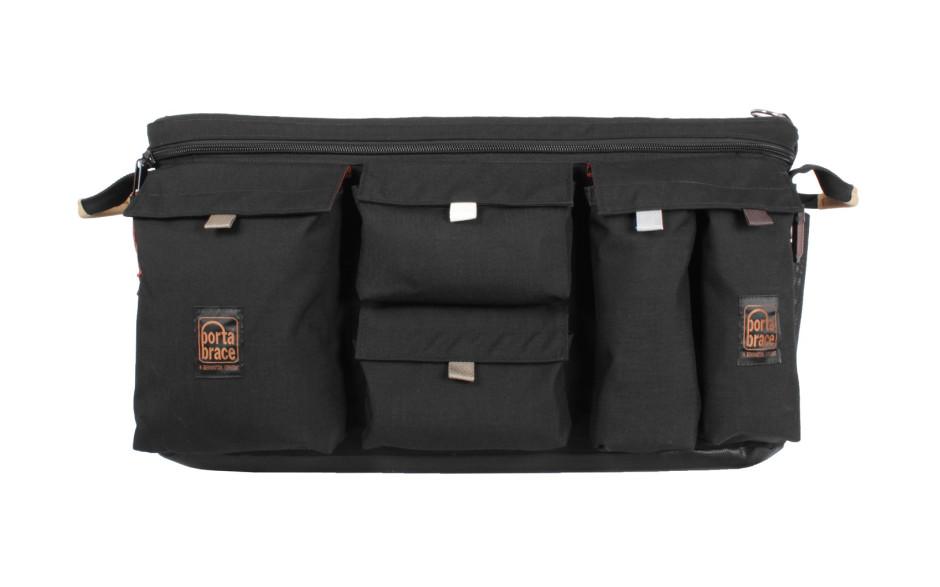Porta Brace PC-3B Production Case, Black, Large