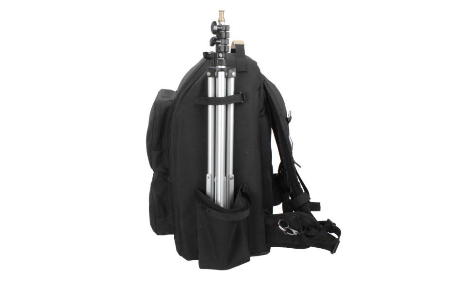 Porta Brace BK-PX270 Backpack, Panasonic PX270, Black