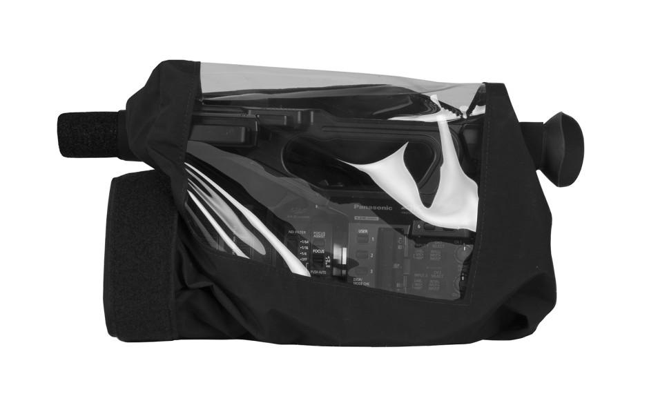 Porta Brace QRS-UX90 Quick Slick, Panasonic AG-UX90, Black
