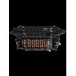 Porta Brace MXC-664CLX Mixer Combination Case, Sound Devices 664, Black