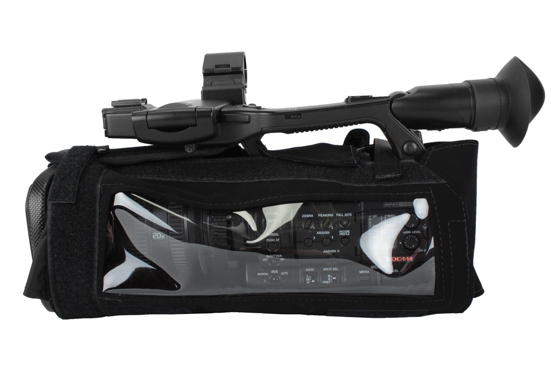 Porta Tv Auto.Porta Brace Cba Pxwz150b Camera Bodyarmor Sony Pxw Z150 Black